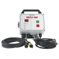 HÜRNER HST S 160 Hegesztő szaniter elektrofittingekre